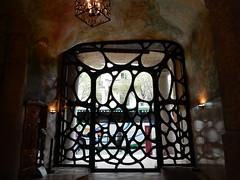 DSCN6294 (Beth M527) Tags: barcelona spain unesco artnouveau casamil lapedrera 2016 antonigaud worldheritagesites