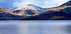 Loch Lomond (billmac_sco) Tags: mountains water landscape scotland scenic lochlomond