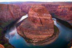 IMG_9651.jpg (jmbaird) Tags: vacation arizona landscape us unitedstates grandcanyon page horseshoebend lowerantelopecanyon
