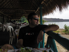 "Laguna de Apoyo <a style=""margin-left:10px; font-size:0.8em;"" href=""http://www.flickr.com/photos/127723101@N04/26157744894/"" target=""_blank"">@flickr</a>"