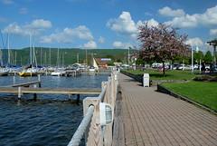 __DSCF1506 (Elena Berd) Tags: lake marina boats boat harbour sail fingerlakes senecalake watkinsglen