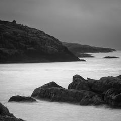 Seascape (rdhphotos) Tags: sea scotland sutherland dromanbeach
