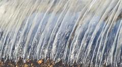 P1190816 (Rimager) Tags: water river waterfall dam fallingwater