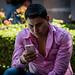 2016 - Mexico City - Coyoacan - Messaging