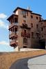 Hanging houses (gorrarroja) Tags: españa spain casas cuenca colgadas 2016 hanginghouses