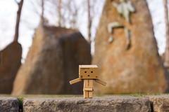 I Need to Climb the Rock Too Daddy! (Out of Ireland Photography ) Tags: stonybrook longisland avalon prometheus danbo dublinheadyahoocom sonya65 outofirelandphotography