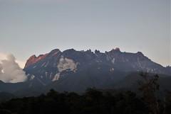 Mount Kinabalu (islandbritt) Tags: sea mountain southeastasia hiking hike malaysia mountkinabalu  sabah kinabalu  jungletrek