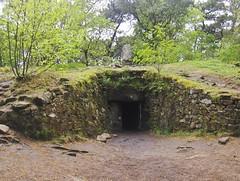 Cairn de Kercado (stefff13) Tags: pierre cairn carnac menhir alignements kercado