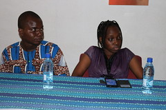 IMG_0076 (Seigla) Tags: bnin lection prsidentielle tweetup bninvote
