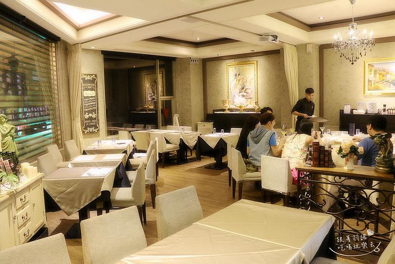 波卡皇家義大利bocca di royal餐廳243