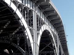 Upper West Side (conceptual) Tags: bridge newyork primavera america puente seaside engineering eastcoast estadosunidos nuevayork ingeniera
