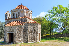 Agios Nikolaos Fountoukli (yann.dimauro) Tags: gr rodos grce egeo