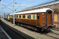 3188 Crewe 22/04/2016 (Brad Joyce 37) Tags: crewe pullman mk2 3188 wcrc
