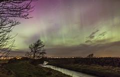 2016_03_06 Aurora (ex-coronal hole 718) 10 (john.purvis) Tags: unitedkingdom aurora gb northernireland nightsky northernlights auroraborealis ballykelly