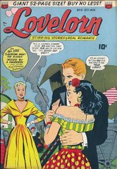 Lovelorn 8 (Michael Vance1) Tags: woman man art love comics artist marriage romance lovers dating comicbooks relationships cartoonist anthology silverage