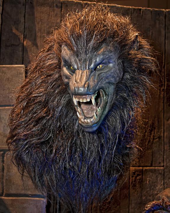monsterpalooza 2016 09 ce photogenetix tags show cinema halloween monster werewolf movie