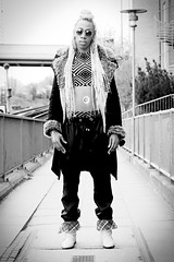Lady Petya Mentirose (pascal Klukowski) Tags: portrait blackandwhite bw music beautiful germany underground amazing model pretty hamburg mixtape actress rap hamburgo makingof ebony harburg angola petya blackmusic rnb keepitreal blackmodel wilhemsburg ladypetya