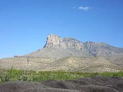 El Capitan & Guadalupe Peak (Prairie Star) Tags: usa nationalpark texas nationalparkservice elcapitan nationalparks guadalupemountainsnationalpark guadalupepeak