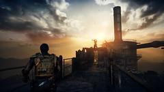Mad Max_084 (Sspektr) Tags: sunset death pc screenshot disaster videogame madmax wasteland postapocalypse madmaxgame
