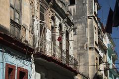 Kuba Havanna Bausubstanz (Ruggero Rdiger) Tags: cuba havanna kuba lahabana 2016 besichtigung citystadt rdigerherbst