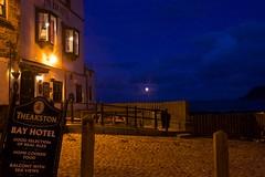 _70A6310 (Albertstan) Tags: nightscene robinhoodsbay 2016