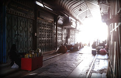 Market (ianjonesmedia) Tags: old market saudi jeddah