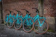 Bikes (Eli Goren) Tags: bricks bikes eligoren