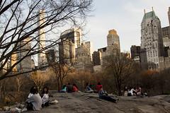 Central Park. NYC (Rafael Rodrguez.) Tags: nyc newyork centralpark nuevayork