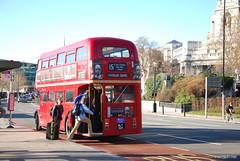 Двоповерховий автобус Лондон InterNetri United Kingdom 0279