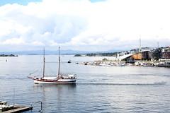 Cruising (Atila Yumusakkaya) Tags: cruise norway yumusakkaya oslo europe