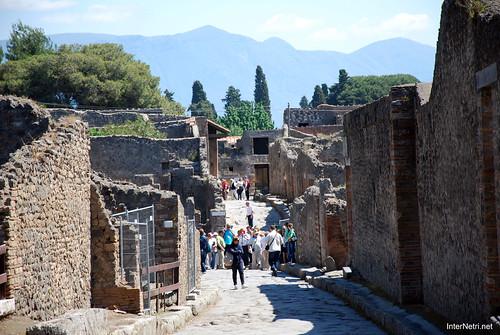 Помпеї, Італія InterNetri Italy 253