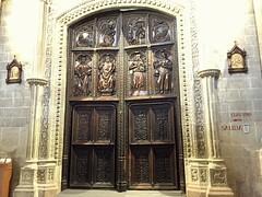 2018-Z073 Zamora Catedral Santa Iglesia (Wolfgang Appel) Tags: wolfgappel spanien spain espana espanya zamora santaiglesia catedralcatedral de