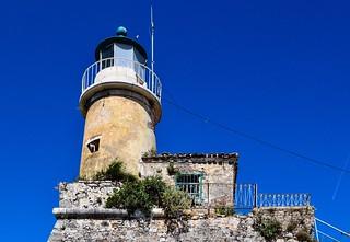 Cape Sidero Lighthouse