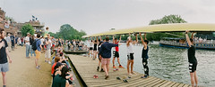 20180526_Summer-Eights_Zenit_Horizon_Sport_Superia200_10_web (Bossnas) Tags: 2018 c41 film filmdev fuji horizon noritsu oxford panoramic rowing s3 students summereights superia200 zenit