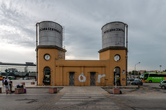 Pescara Centrale (Sharky.pics) Tags: pescara urban travel architecture italy cityscape 2018 europe city may abruzzo it