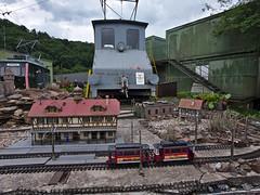 Oldies but goldies... (diarnst) Tags: strasenbahn tram kohlfurt modellbau museum
