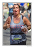 Under Armour (Seven_Wishes) Tags: newcastleupontyne canoneos1dmarkiv canonef70200mmf28lisii jo outdoor photoborder blaydonrace sportingevent runners running dof depthoffield athlete sport sporting roadrace people person woman portrait female candid busty openmouthed waterbottle thumbs underarmour edoliverphotography 2018 tyneandwear uk views3k