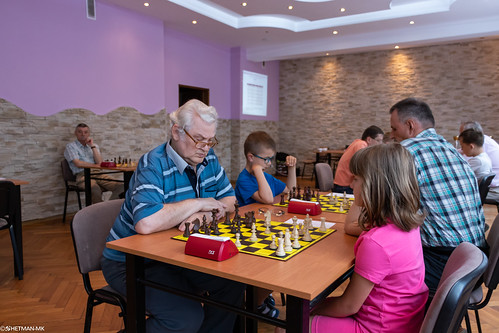Grand Prix Spółdzielni Mieszkaniowej 2018, VI Turniej-15