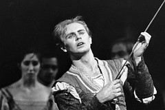 Remembering former Royal Ballet Principal Errol Pickford (1966–2018)