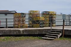 DSC_2380 (porschejonestheartist) Tags: gloucester massachusetts newengland lobster traps