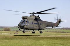 XW224_PumaMk2_RoyalAirForce_SPTA_Img04 [Explored] (Tony Osborne - Rotorfocus) Tags: airbus helicopters eurocopter aerospatiale westland sa330 puma mk2 royal air force qinetiq joint helicopter command 2015 salisbury plain training area spta jhc