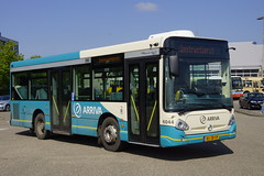 IVECO IRISBUS Heuliez GX127 Arriva 6044 met kenteken BS-ZB-59 voor de bus garage in Heerlen 19-05-2018 (marcelwijers) Tags: iveco irisbus heuliez gx127 arriva 6044 met kenteken bszb59 voor de bus garage heerlen 19052018 coach lijnbus linienbus nederland limburg zuid niederlande öpnv netherlands pays bas