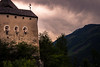 Castle (Mario2304) Tags: landscape castle mountain window rock sky trees top roof canon 750d landschaft burg berge berg fenster felsen bäume dach himmel