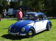 Volkswagen Kever (peterolthof) Tags: peterolthof klazienaveen oldtimerdag 652018 ah5144