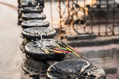 Incenses (rfabregat) Tags: nepal nepali nepalese asia kathmandu swayambhunath temple buddhism buddha tradition nikond750 d750 nikon incense