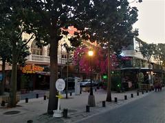 Town • Le Kesserwan (Gilbert-Noël Sfeir Mont-Liban) Tags: town kesserwan montliban liban mountlebanon lebanon méditerranée mediterranean soir evening lumière light rue street strase jounieh