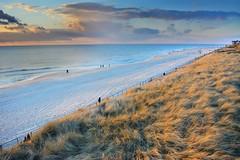 Good evening (Tobi_2008) Tags: insel island strand beach meer sea sylt schleswigholstein deutschland germany allemagne germania