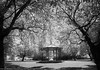 Battersea Bandstand (Ant_H.) Tags: bandstand london battersea park infrared mono monochrome bw