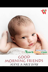 Good morning greetings in touchindia.com (Touchindia.com) Tags: g goodmorning good greeting greetings goodvibes goo gg morning morninggreetings morningvibes morningcoffee mondaymorning touchindia