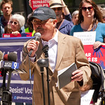 Oscar Chacon Co-Founder and Executive Director Alianza Americas Stop Separating Immigrant Families Press Conference and Rally Chicago Illinois 6-5-18  1947 thumbnail